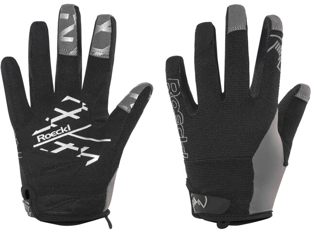 Roeckl Malix Junior Gloves Kids black